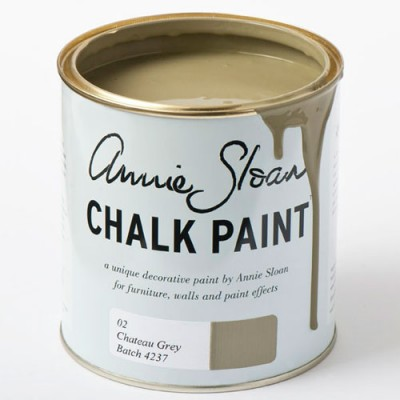 Annie Sloan Chalk Paint ChateauGrey
