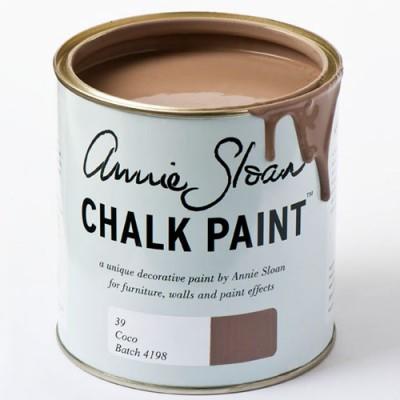 Annie Sloan Chalk Paint Coco