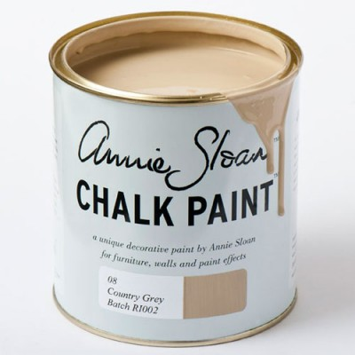 Annie Sloan Chalk Paint CountryGrey