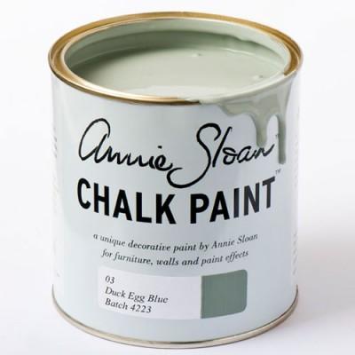 Annie Sloan Chalk Paint DuckEggBlue