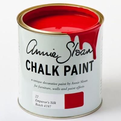 Annie Sloan Chalk Paint EmperorsSilk