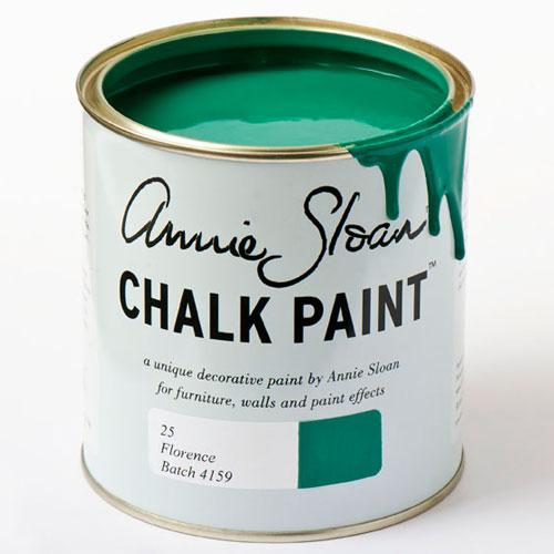 Farba annie sloan chalk paint florence 1l zisnio Home sklep