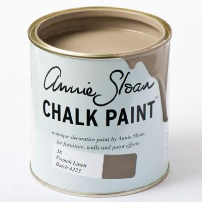 Annie Sloan Chalk Paint FrenchLinen