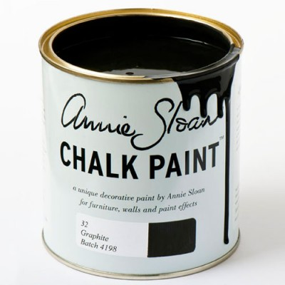 Annie Sloan Chalk Paint Graphite