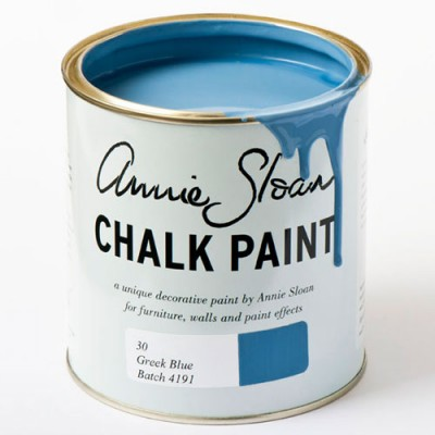 Annie Sloan Chalk Paint GreekBlue