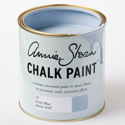 Annie Sloan Chalk Paint LouisBlue