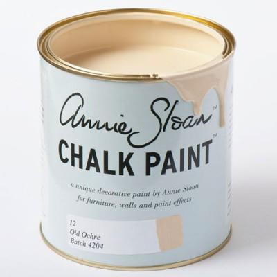 Annie Sloan Chalk Paint OldOchre