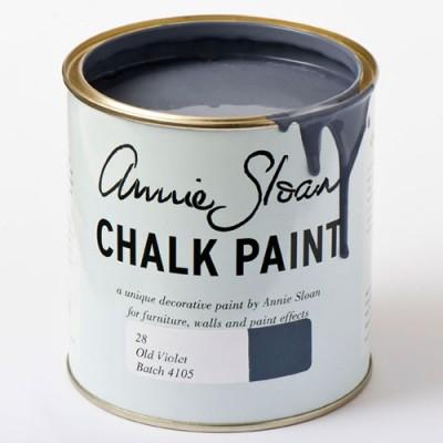 Annie Sloan Chalk Paint OldViolet