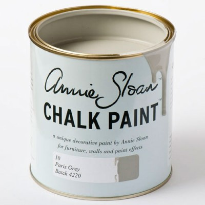 Annie Sloan Chalk Paint ParisGrey