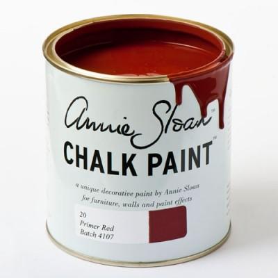 Annie Sloan Chalk Paint PrimerRed