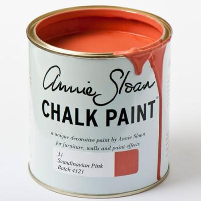 Annie Sloan Chalk Paint ScandinavianPink