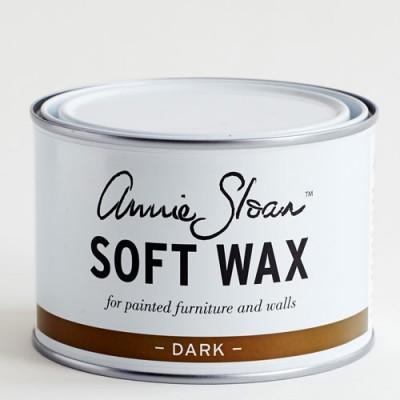 Dark Soft Wax Ciemny Wosk