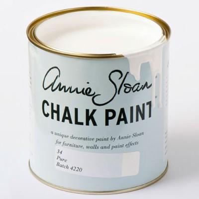 Annie Sloan Chalk Paint Pure