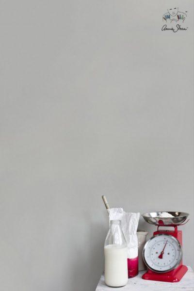 wall paris grey
