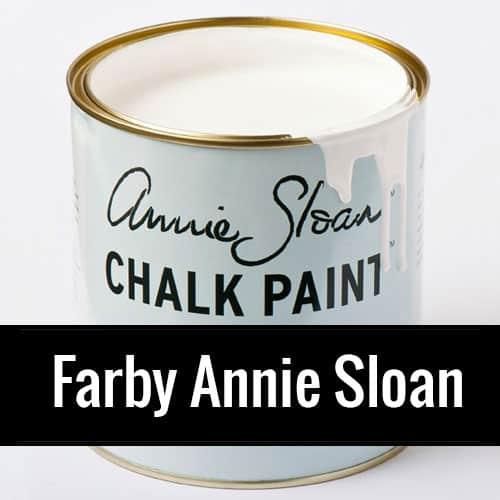 Farby Annie Sloan Chalk Paint ™