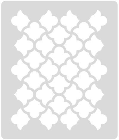 tiles craft grey