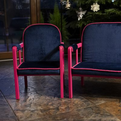 Krzesełko  Original Gentleman 1