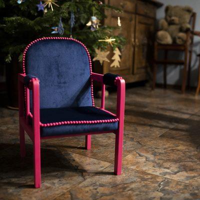 Krzesełko  Original Gentleman 11