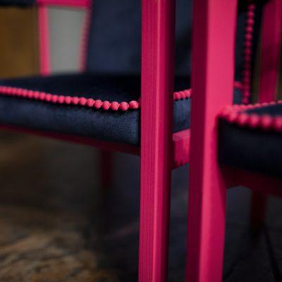Krzesełko  Original Gentleman 8