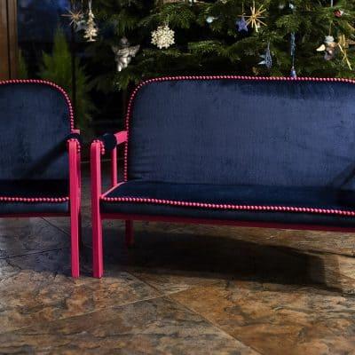 Sofa Original Gentleman 1